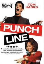 punchline_1988 movie cover