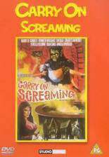 carry_on_screaming movie cover