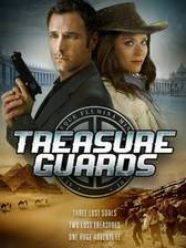 treasure_guards movie cover