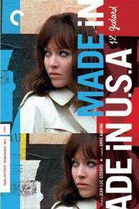 Made in U.S.A main cover