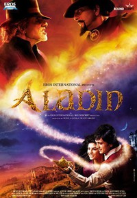 Aladin main cover