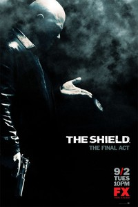 The Shield movie cover