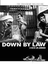 down_by_law movie cover