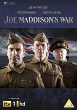 joe_maddison_s_war movie cover