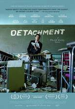 detachment movie cover