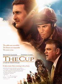 The Cup main cover