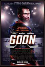 goon movie cover