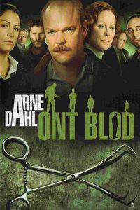 Arne Dahl: Bad Blood main cover