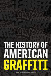 The Making of 'American Graffiti' main cover