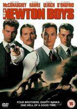 the_newton_boys movie cover