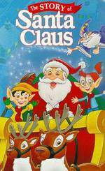 the_story_of_santa_claus movie cover