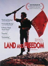 Land and Freedom main cover