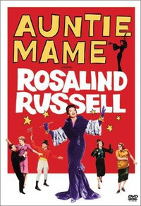 Auntie Mame main cover
