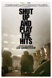 Shut Up and Play the Hits main cover