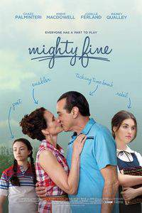 Mighty Fine main cover