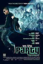 we_the_party movie cover