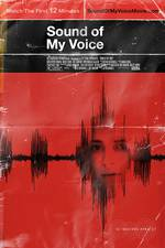sound_of_my_voice movie cover