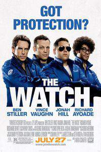 The Watch main cover