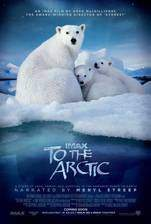 to_the_arctic_3d movie cover