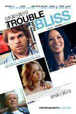 the_trouble_with_bliss movie cover