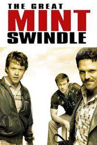 The Great Mint Swindle main cover