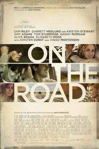 On the Road main cover