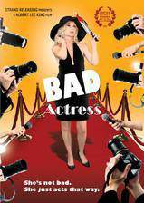 bad_actress movie cover
