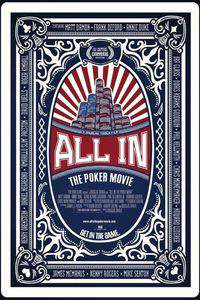 All In: The Poker Movie main cover
