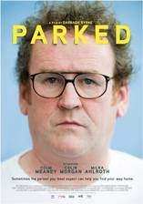 parked movie cover