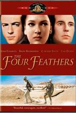 the_four_feathers_1948 movie cover