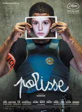 polisse movie cover