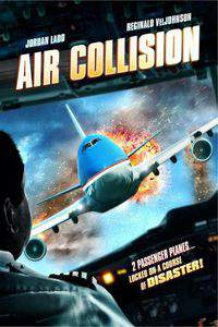 Air Collision main cover