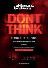 the_chemical_brothers_don_t_think movie cover