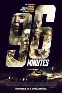 96 Minutes main cover