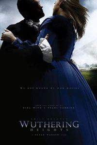 Wuthering Heights main cover
