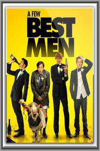 A Few Best Men main cover