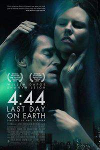 4:44 Last Day on Earth main cover