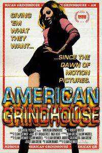 American Grindhouse main cover