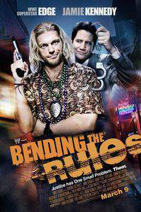 Bending the Rules main cover