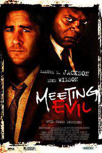 Meeting Evil main cover