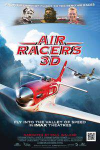 Air Racers 3D main cover