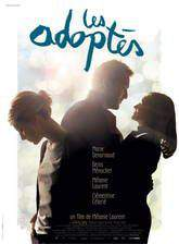 the_adopted movie cover