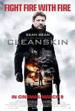 cleanskin movie cover