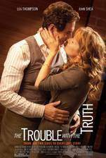 the_trouble_with_the_truth movie cover