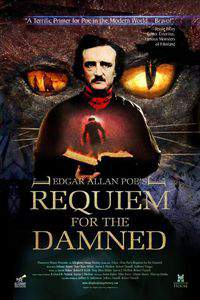 Requiem for the Damned main cover