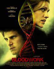 bloodwork movie cover
