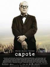 capote movie cover