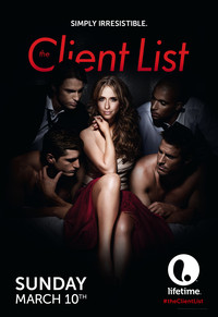 The Client List movie cover