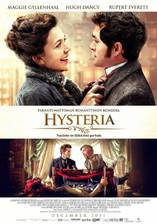 hysteria movie cover