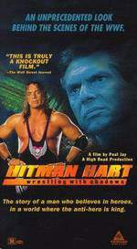 hitman_hart_wrestling_with_shadows movie cover